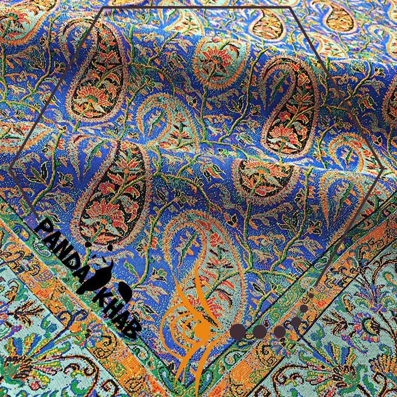 روتختی ترمه حسینی یزد