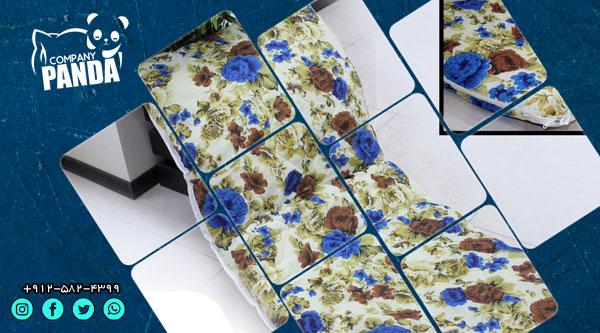 سفارش تشک سنتی لبه دار تخت