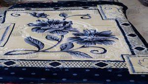 انواع پتو زنبق لاله قم