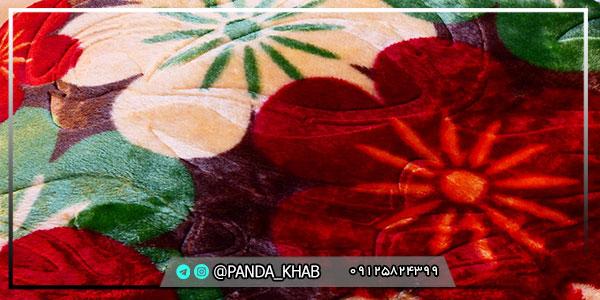 خرید پتو نگین با قیمت ارزان