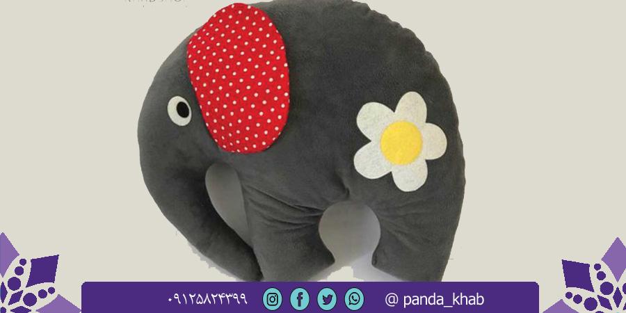 عرضه مستقیم بالش فیل از تولیدی