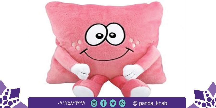 سایت خرید بالش های عروسکی فانتزی با بهترین قیمت