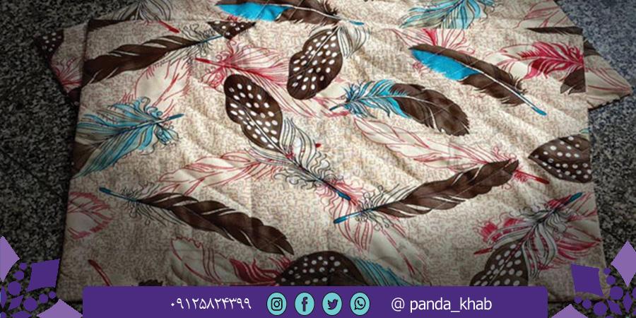 خرید مستقیم روبالشتی از تولیدی پاندا